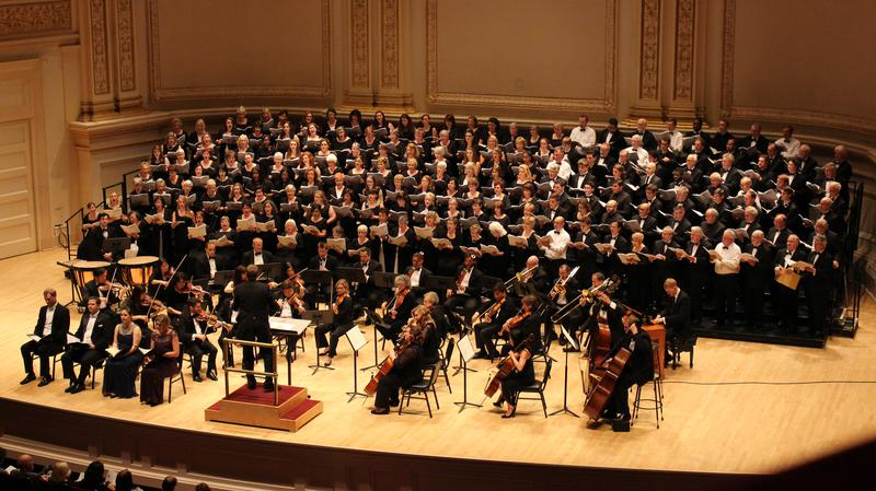 quincy choral society